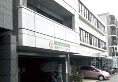 地域包括支援センター(社会福祉士)